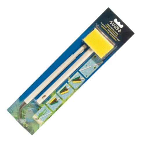 Hagen Marina škrabka akvarijní prodlužovací 30 - 50 cm
