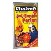 Jod Rapid Perls VITAKRAFT Sittich 20 g