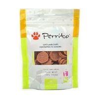 Perrito Soft Lamb Chips pro štěňata a starší psy 100 g
