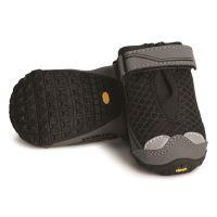 Ruffwear outdoorová obuv pro psy, Grip Trex Dog Boots, černá, velikost M