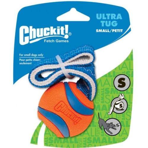 Chuckit! Ultra Tug přetahovadlo s poutkem