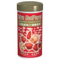 Tetra Red Parrot granulované krmivo pro červené tropické ryby 250 ml