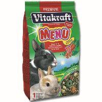 Menu VITAKRAFT Rabbit bag