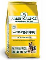 Arden Grange Puppy Weaning 15 kg