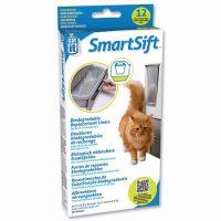 Hagen Náhradní sáčky do toalet Cat It Design SmartSift - spodní část