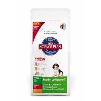 Hill's Science Plan Canine Dry Puppy Growth 3 kg