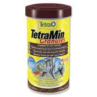 Tetra Min Granules jemně granulované krmivo pro ryby 250 ml