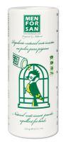 MenForSan Antiparazitický pudr pro ptáky 250 g