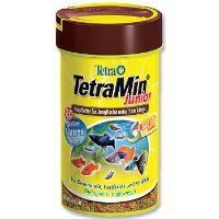 Tetra Min Junior vločkové krmivo pro potěr 100 ml