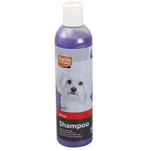 Šampón FLAMINGO pro bílou srst 300 ml