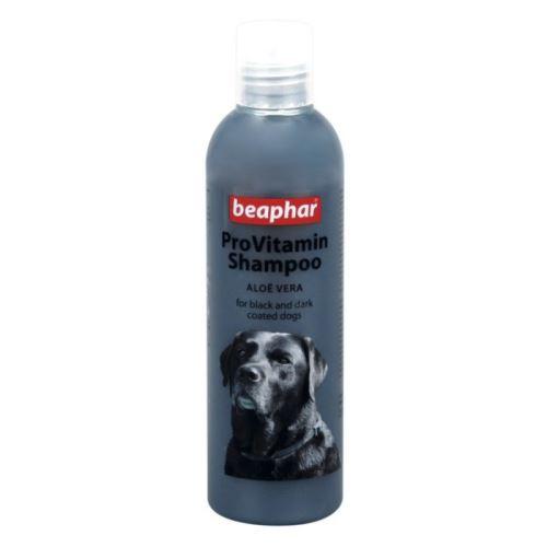 Beaphar Bea Šampon pro psy s černou srstí 250 ml