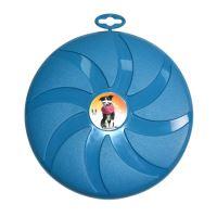 Frisbee - létající talíř Argi - modrý - 23,5 cm