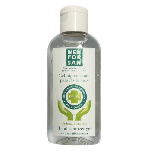 Menforsan antibakteriální gel na ruce 75 ml