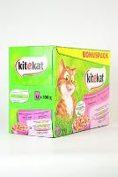 Kitekat kapsa Mix menu