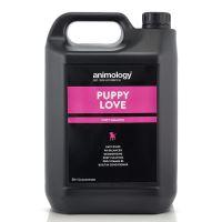 ANIMOLOGY Šampon pro štěňata Puppy Love, koncentrát 20:1, 5l