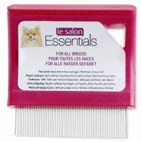 Le Salon Essentials Dog hřeben pro psy blešák jemný