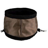 Trixie DogOnTour cestovní nylonová miska - 2 100 ml
