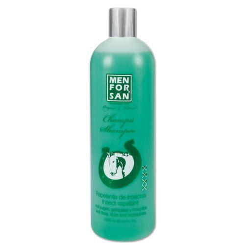 Menforsan Repelentní šampon pro koně 1000 ml