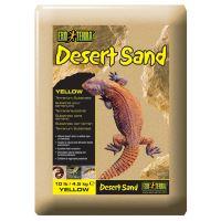 Písek EXO TERRA pouštní žlutý 4,5 kg