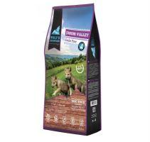 Wolf's Mountain Dog Junior Valley Grain Free 12,5 kg