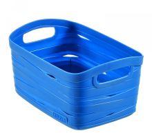 Curver box, Ribbon, modrý, velikost XS