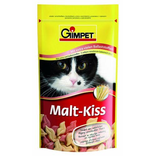 Gimpet Malt-Kiss pusinky s maltozou - pochoutka pro kočky 50 g