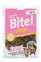Brit pochoutka Let's Bite Light 150g NEW