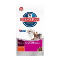 Hill's Science Plan Canine Dry Adult Small Miniature