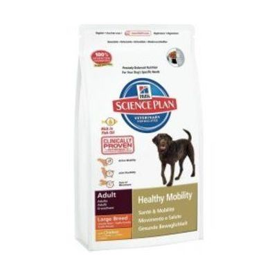 Hill's Science Plan Canine Dry Mobility Large 12 kg