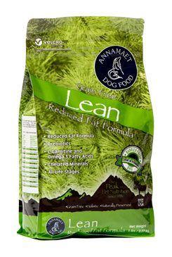 Annamaet Grain Free Lean