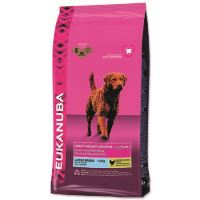 Eukanuba Adult Large Light / Weight Control