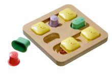 Karlie-Flamingo Interaktivní hračka pro psy QUADRO 25x25x5cm