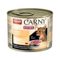Konzerva ANIMONDA Carny Kitten drůbeží směs 200 g