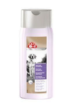 8in1 Šampon proteinový 250 ml
