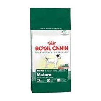 Royal Canin Mini Mature