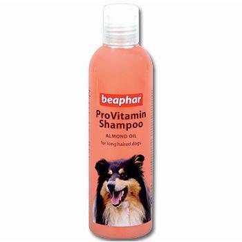 Beaphar Bea šampon pro psy proti zacuchání