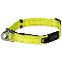Obojek ROGZ Safety Collar žlutý L 1ks
