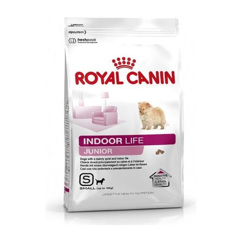 Royal Canin Indoor Junior Small 1,5 kg