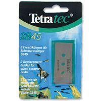TetraTec GS 45 náhradní žiletky ke škrabce