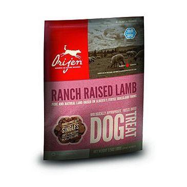 Orijen Dog F-D Alberta Lamb
