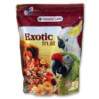 Krmivo VERSELE-LAGA Exotic směs ovoce pro velké papoušky 600 g