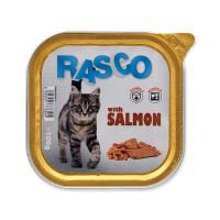Paštika RASCO s lososem 100 g