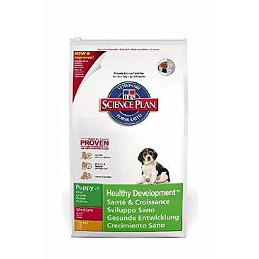 Hill's Science Plan Canine Dry Puppy Growth 18 kg