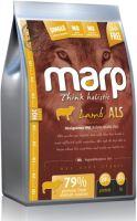 Marp Holistic - Lamb ALS Grain Free 12kg + DÁREK Hovězí plíce 100g