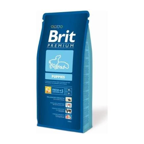 Brit Premium Puppies 15 kg