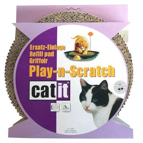 Hagen Cat It Náhradní karton do škrabadla
