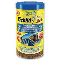 Tetra Cichlid Pro vločkové krmivo pro cichlidy 500 ml