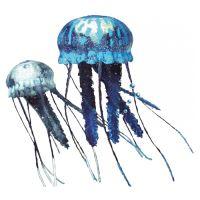 Nobby akvarijní dekorace Medůza 2 ks