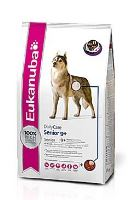 Eukanuba Daily Care Senior Plus 2,5 kg