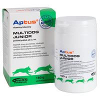 Aptus Multidog Junior 180 g